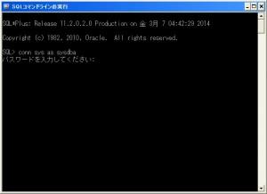OracleXEsql3